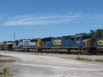 CSX #4696
